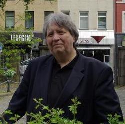 M. Prußeit 2014 (Foto: NS)